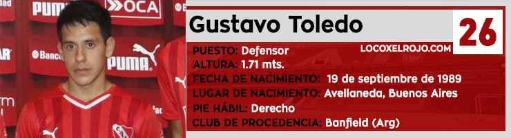 DEF TOLEDO