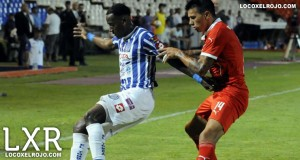 Cuesta vs Godoy Cruz