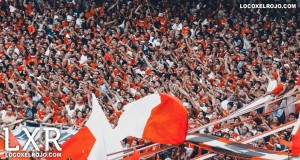 Hinchada Independiente