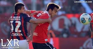 Adrian Fernandez vs San Lorenzo 2013