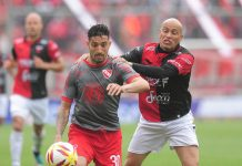 Veron-Independiente-Colon