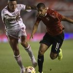 Cecilio Dominguez - Damian Martinez - Independiente vs Union
