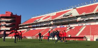 futbol-amistoso-independiente