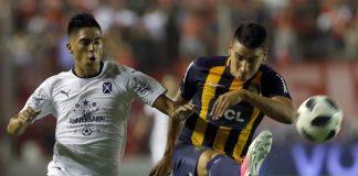 Fernandez-Independiente-Central