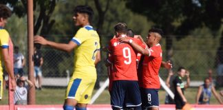 independiente-central-reserva