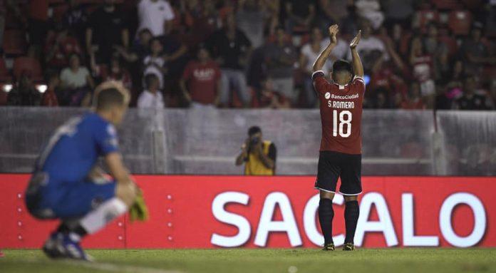 Romero-goleador