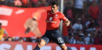 Independiente-v-Rosario-Central-Romero