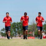 jugadores-entrenamiento-independiente