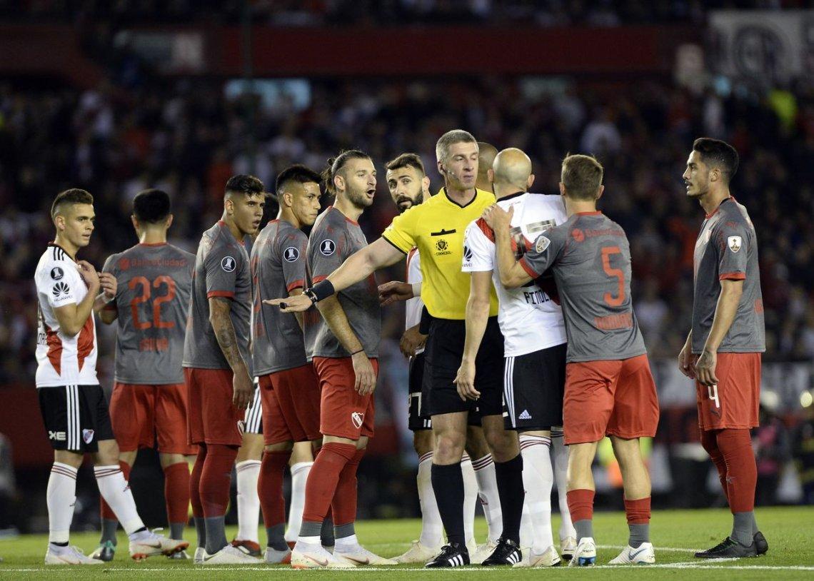 La Previa vs. River - LocoXelRojo.com | Club Atlético Independiente