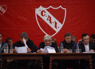 Asamblea Independiente Hugo Pablo Moyano Maldonado