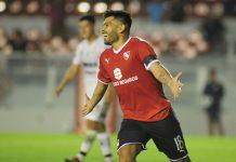 Romero-gol-independiente-central-cordoba