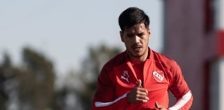 Barreto-Independiente