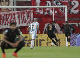 romero-gol-Independiente-atletico-tucuman