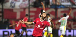 Independiente-Defensa