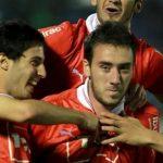 Liverpool-Independiente