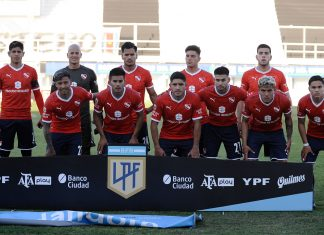Puntajes-Rojos-Independiente-Central-Cordoba