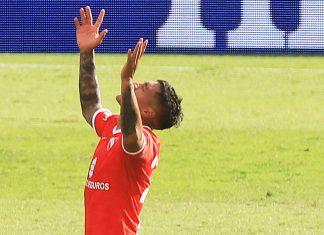 Lucas-Romero-gol-independiente