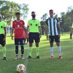 Inferiores-Independiente-Banfield